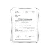 Download Nachweis Steuerschuldnerschaft